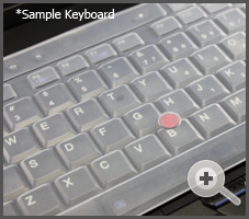 *Sample Keyboard
